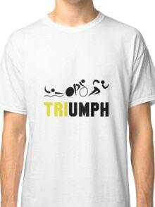 Tri Triumph Classic T-Shirt