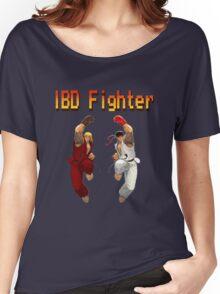 Street Fighter III Women's Relaxed Fit T-Shirt