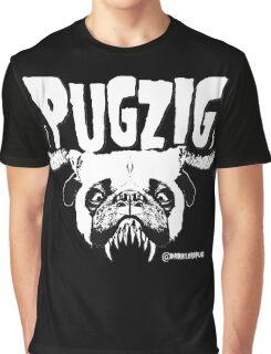 pugzig Graphic T-Shirt