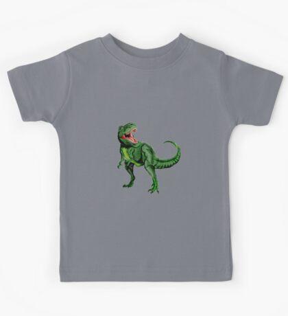 Tyrannosaurus Kids Tee