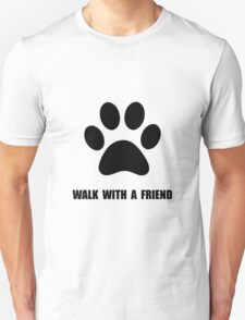 Walk Pet T-Shirt