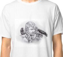 Viking Warrior Classic T-Shirt