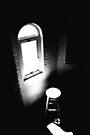 In the Spotlight by Nigel Bangert