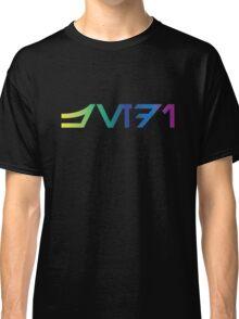 Jedi (gradient) Classic T-Shirt