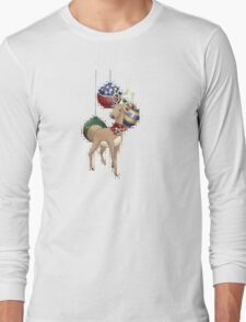 a stantler christmas  T-Shirt
