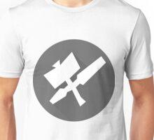 The White Chisel Unisex T-Shirt