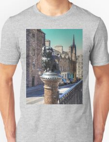 The Definition of Faithful Unisex T-Shirt