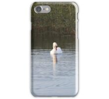 Just The Three Of Us iPhone Case/Skin
