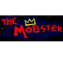 The Mobster #2 Photographic Print