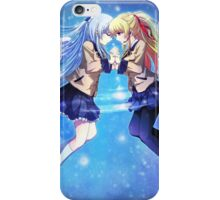 Angel Beats Sexy iPhone Case/Skin
