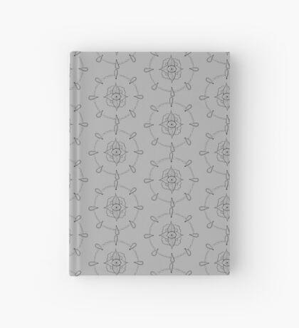 Quiet Here Hardcover Journal