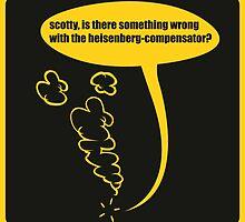 Heisenberg Compensator by nukem-empire