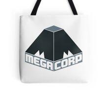 Megacorp Tote Bag