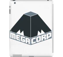 Megacorp iPad Case/Skin