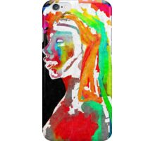 Anaya iPhone Case/Skin
