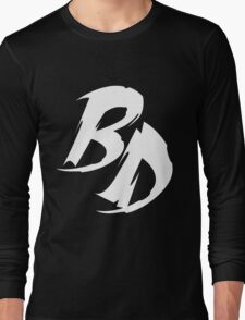 RL9 - Bass Donor Special Collaboration  Long Sleeve T-Shirt