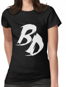 RL9 - Bass Donor Special Collaboration  Womens Fitted T-Shirt