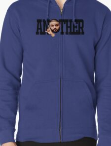 Dj Khaled - Another One - Black T-Shirt