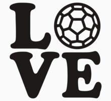 Handball love Kids Tee
