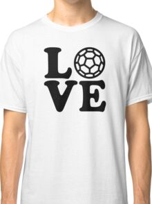 Handball love Classic T-Shirt