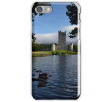 Ross Castle iPhone Case/Skin