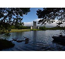 Ross Castle Photographic Print
