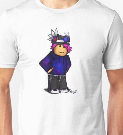 The Derped Nexus Unisex T-Shirt