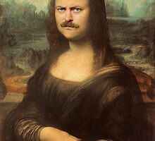 Mona Swanson by Nataliebailey32