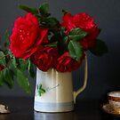 Be my Valentine by Gilberte