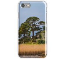 Olden Times iPhone Case/Skin