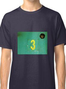 3 Classic T-Shirt