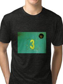 3 Tri-blend T-Shirt