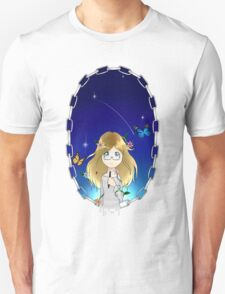 Space and Inspiration Unisex T-Shirt