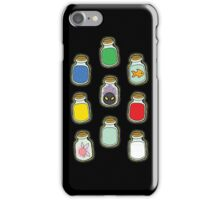BYOB: Bring your own Bottles iPhone Case/Skin