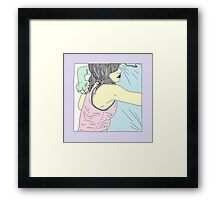 What Did You Expect From Framed Print