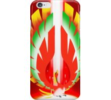 Majestic Chicken  iPhone Case/Skin
