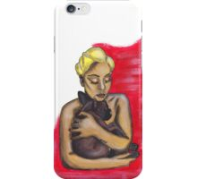 Lady Gaga - Artpop  iPhone Case/Skin