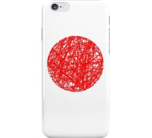 Red Bubble iPhone Case/Skin