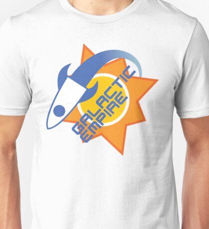 Galactic Empire Unisex T-Shirt