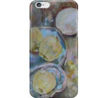 Peeled onion iPhone Case/Skin