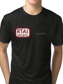 House MD - RTAI sports Tri-blend T-Shirt