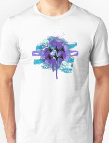Zodiac Sign: Aquarius T-Shirt