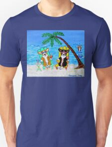 Cool Corgis T-Shirt