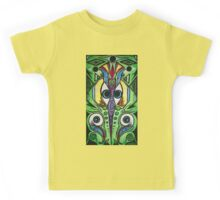 Electrically Aware Kids Tee