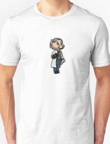 Fallout - James T-Shirt