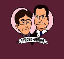 Strang & Buting: Heartthrobs At Law Unisex T-Shirt