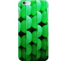 strength in numbers iPhone Case/Skin