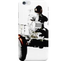 Lunar Rover - Moon Buggy iPhone Case/Skin