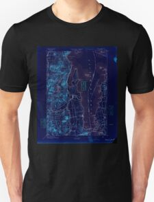 New York NY Willsboro 144489 1895 62500 Inverted T-Shirt