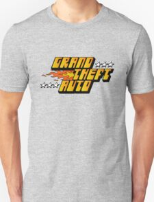 GEEK - GTA 1 Logo T-Shirt